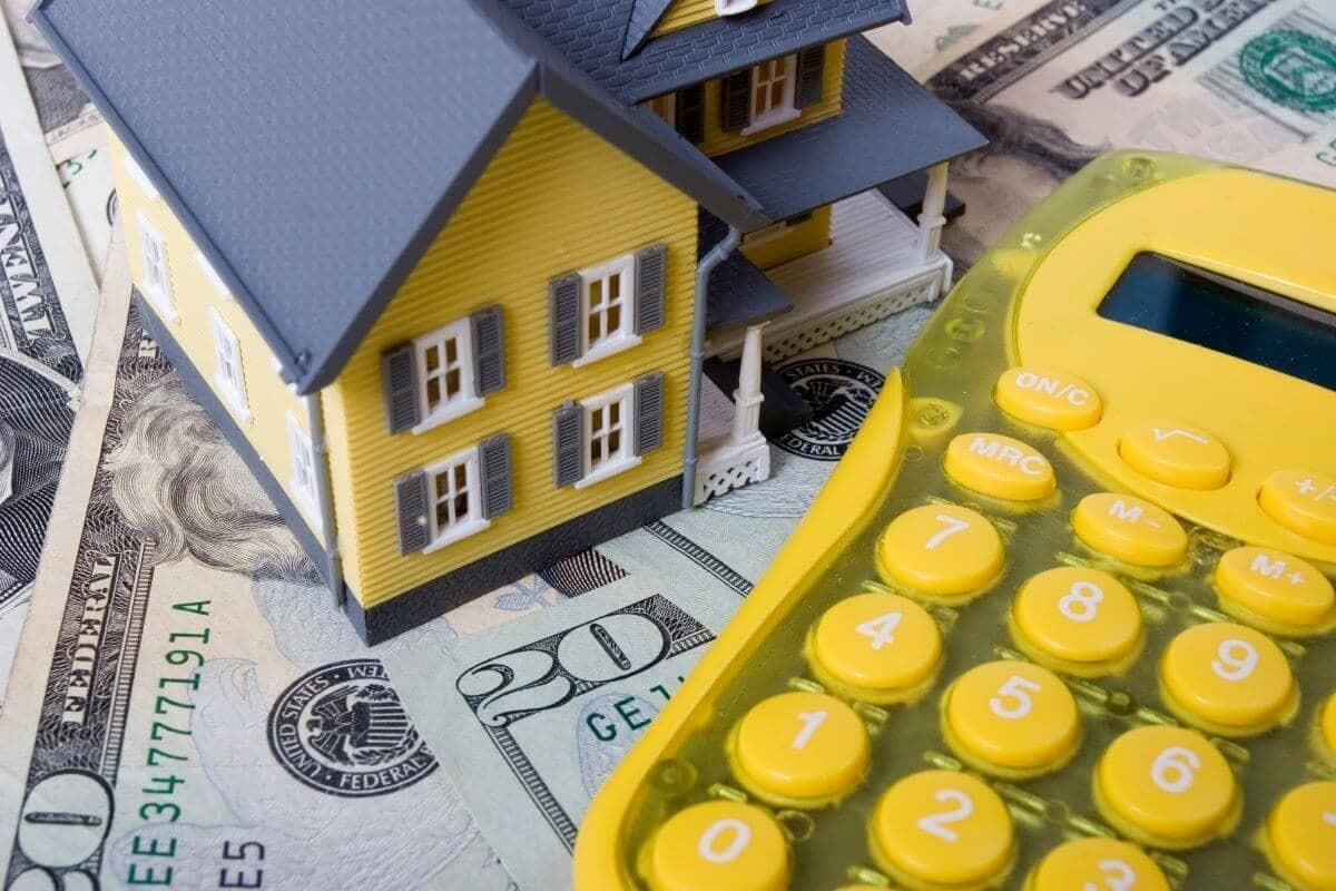 Down payments & types of mortgages