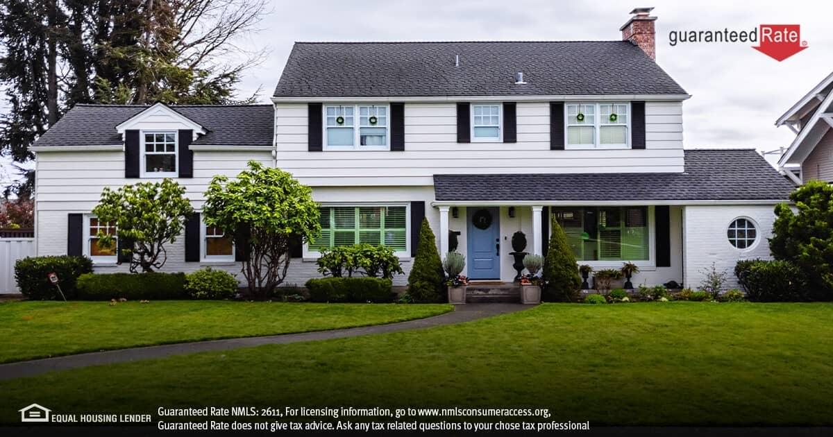 See if you qualify for a mortgage interest deduction