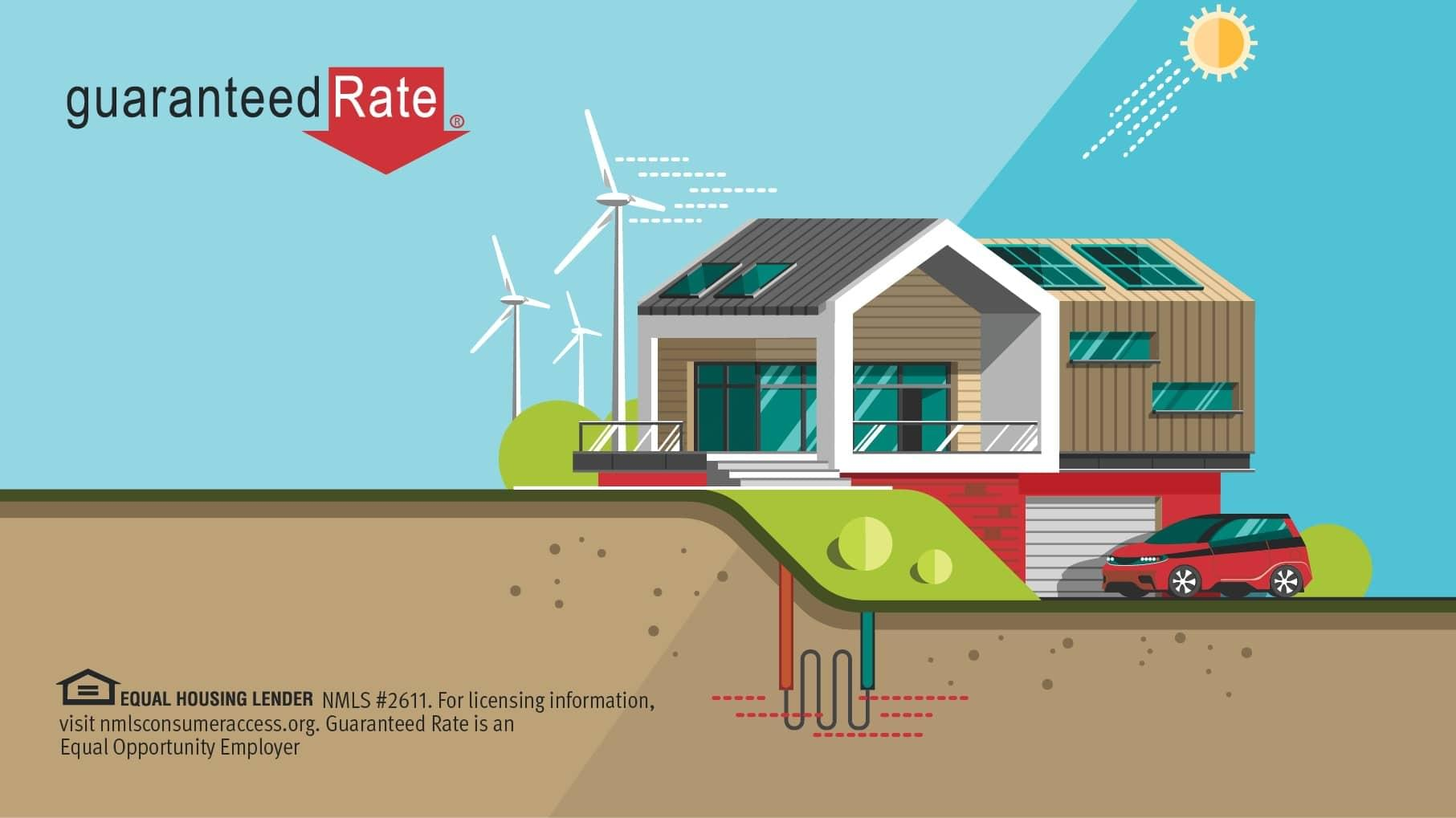 Get to know our Clean Energy Mortgage Program