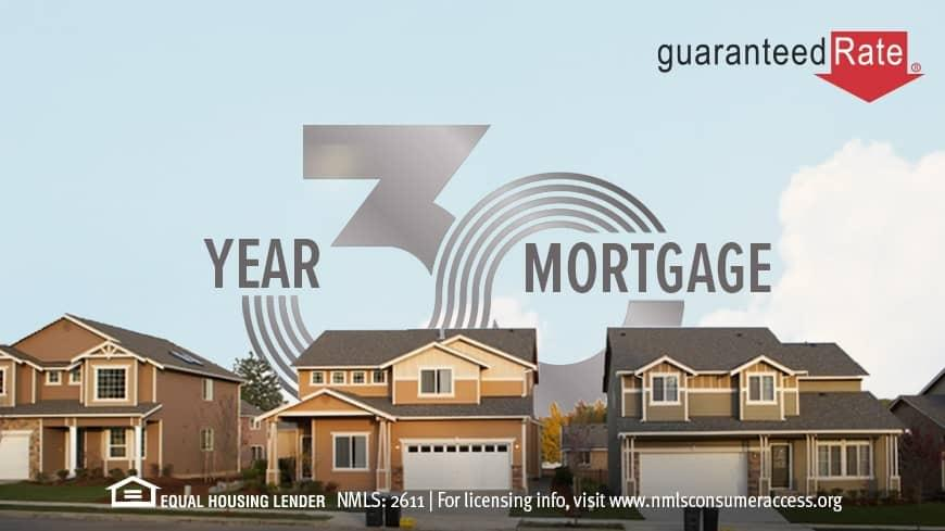 History & appeal of the 30-year mortgage