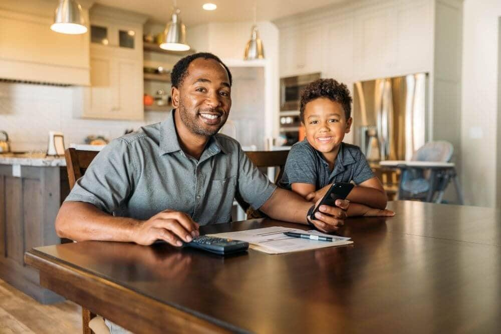 How do you qualify for a mortgage interest deduction?