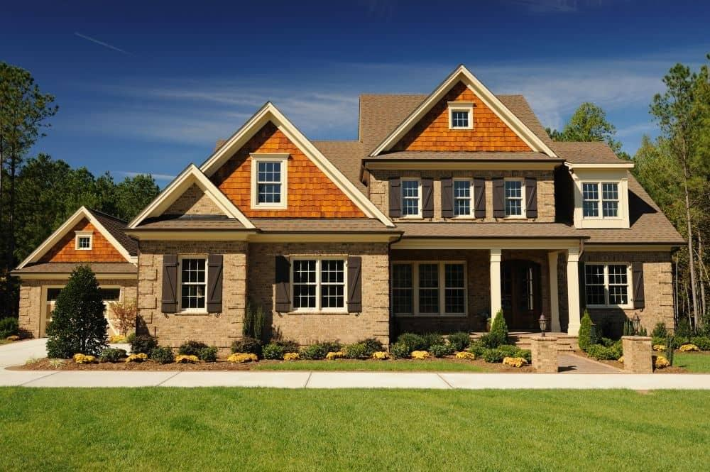 Home appraisal checklist