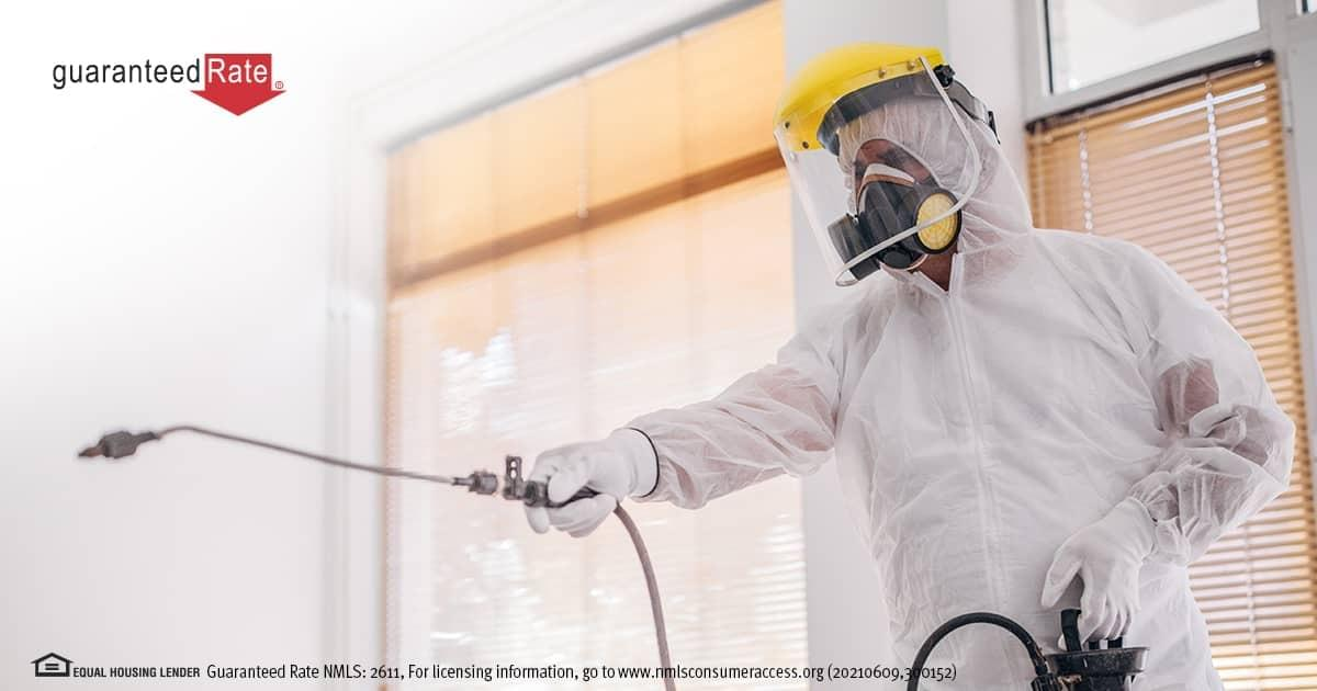 VA loan termite & pest inspections: Everything you need to know