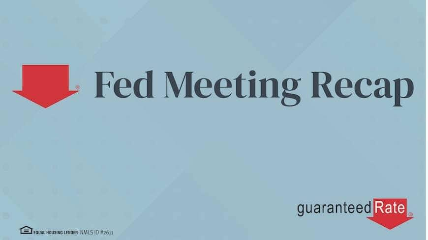 Fed Meeting (FOMC) Recap: Fed downplays recent surge in COVID-19 cases; Holds interest rates near zero