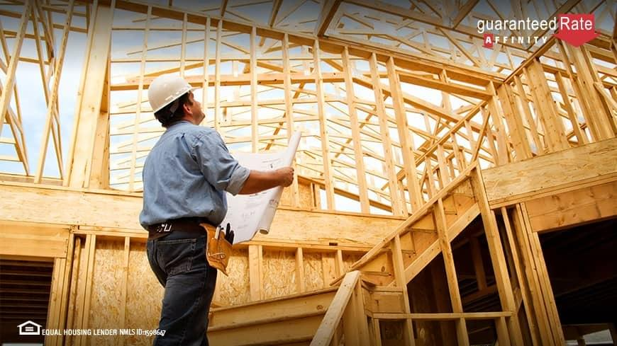 Can new construction help keep home prices from rising?