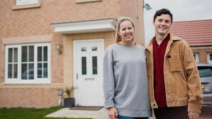 Pros of Home Possible mortgages