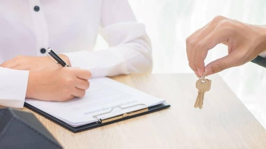Closing Disclosure sections and what they mean