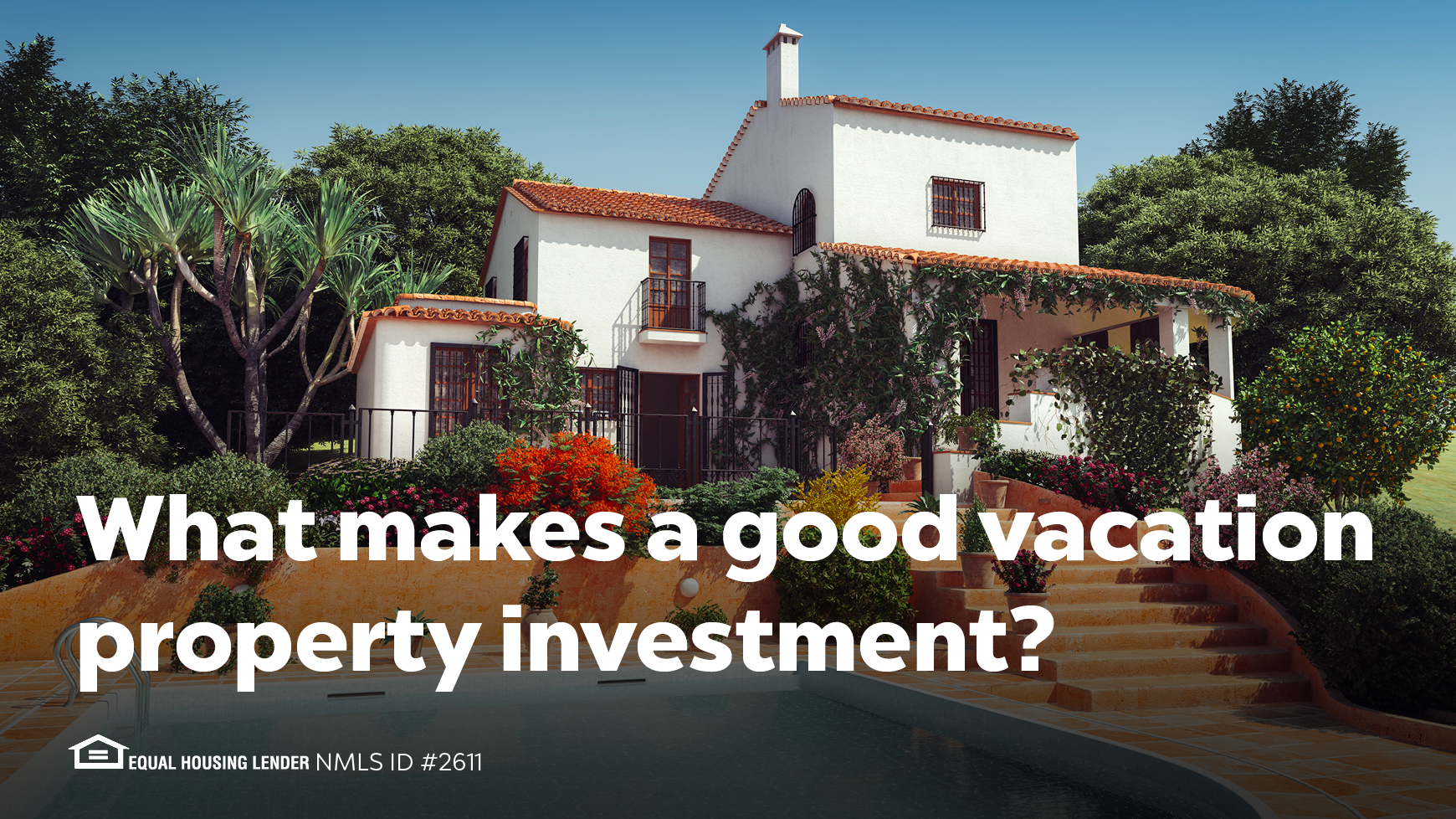 Vacation Property Investments