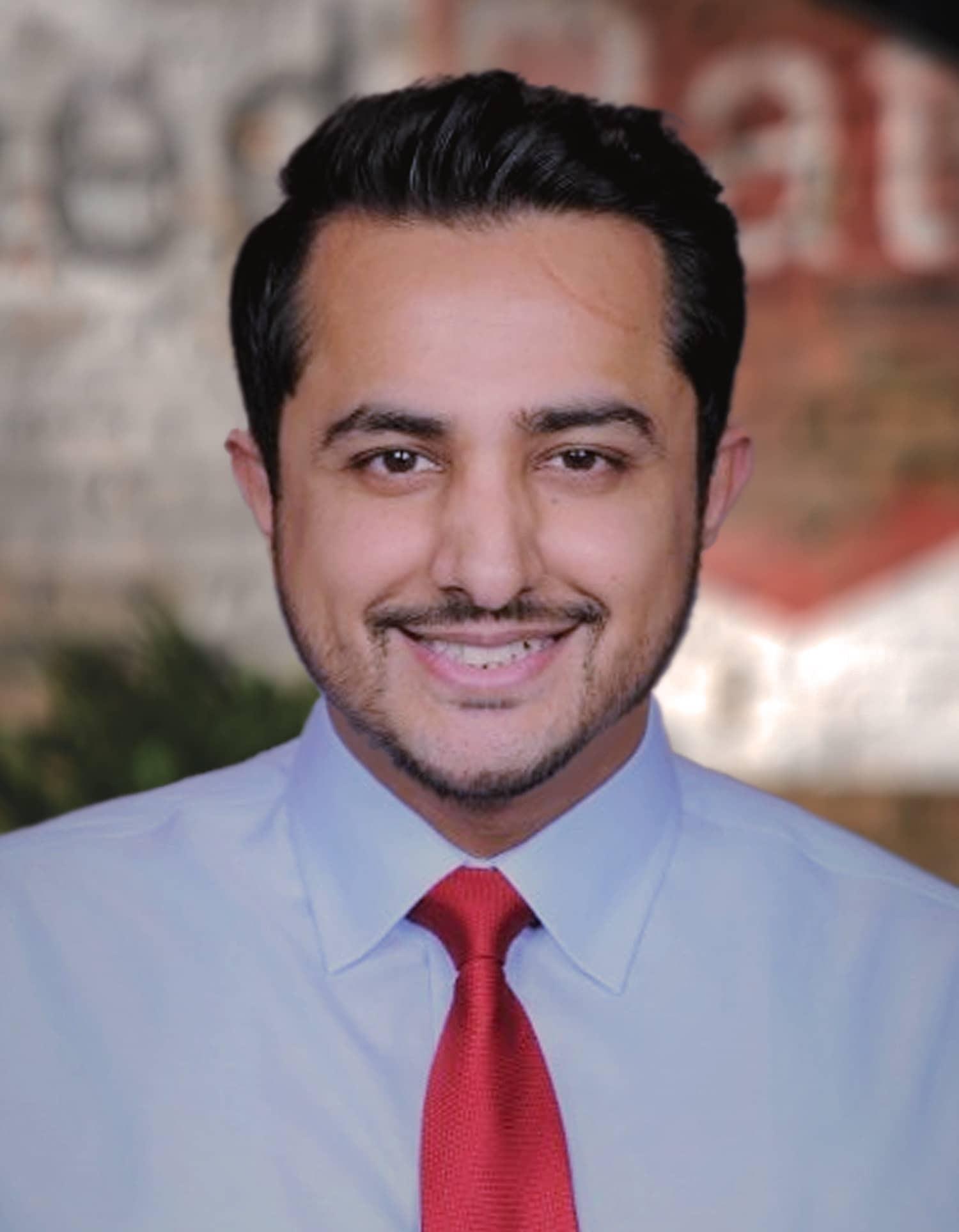 Adnan Nazer  Guaranteed Rate