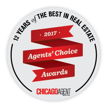 Lender of the Year - 2017 Agents' Choice Awards