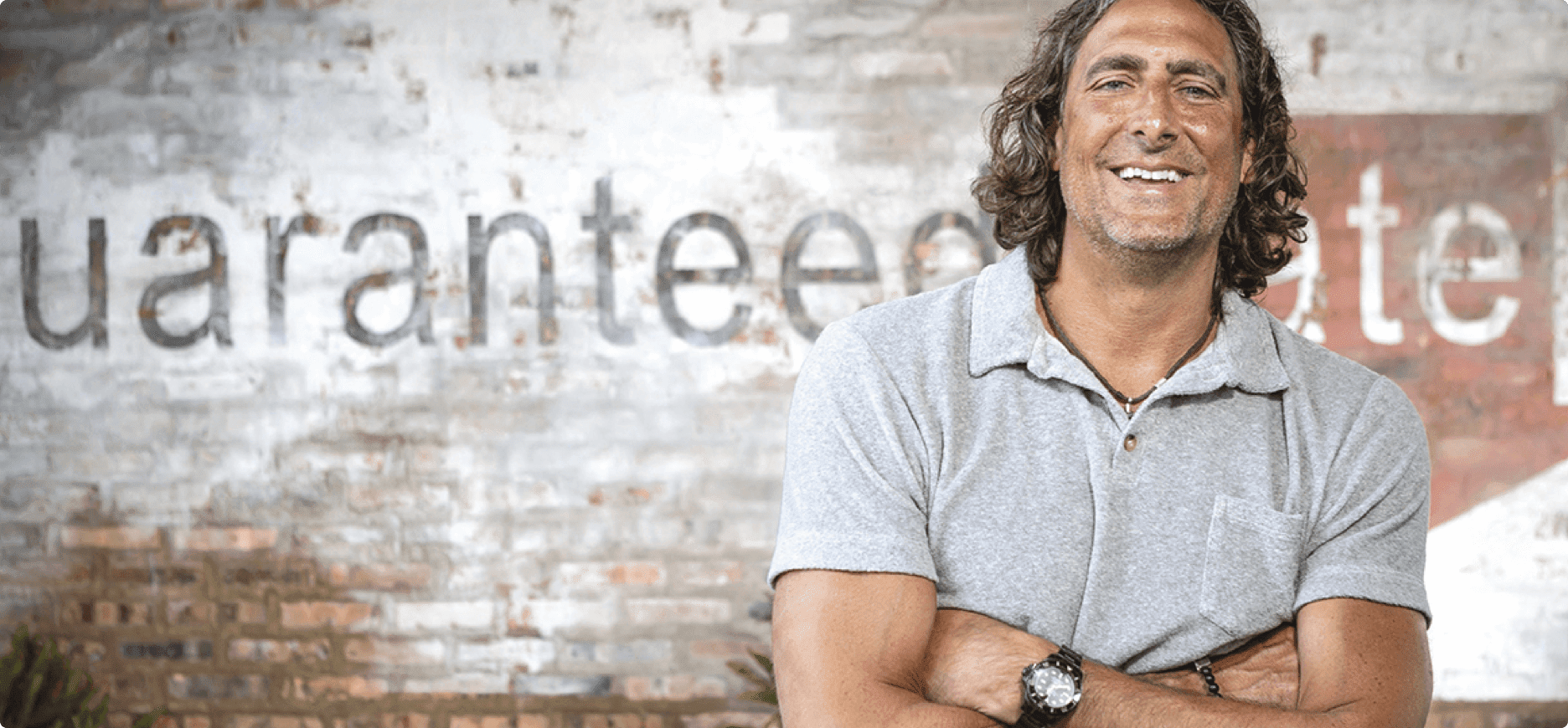 Victor Ciardelli - Found and CEO of Guaranteed Rate