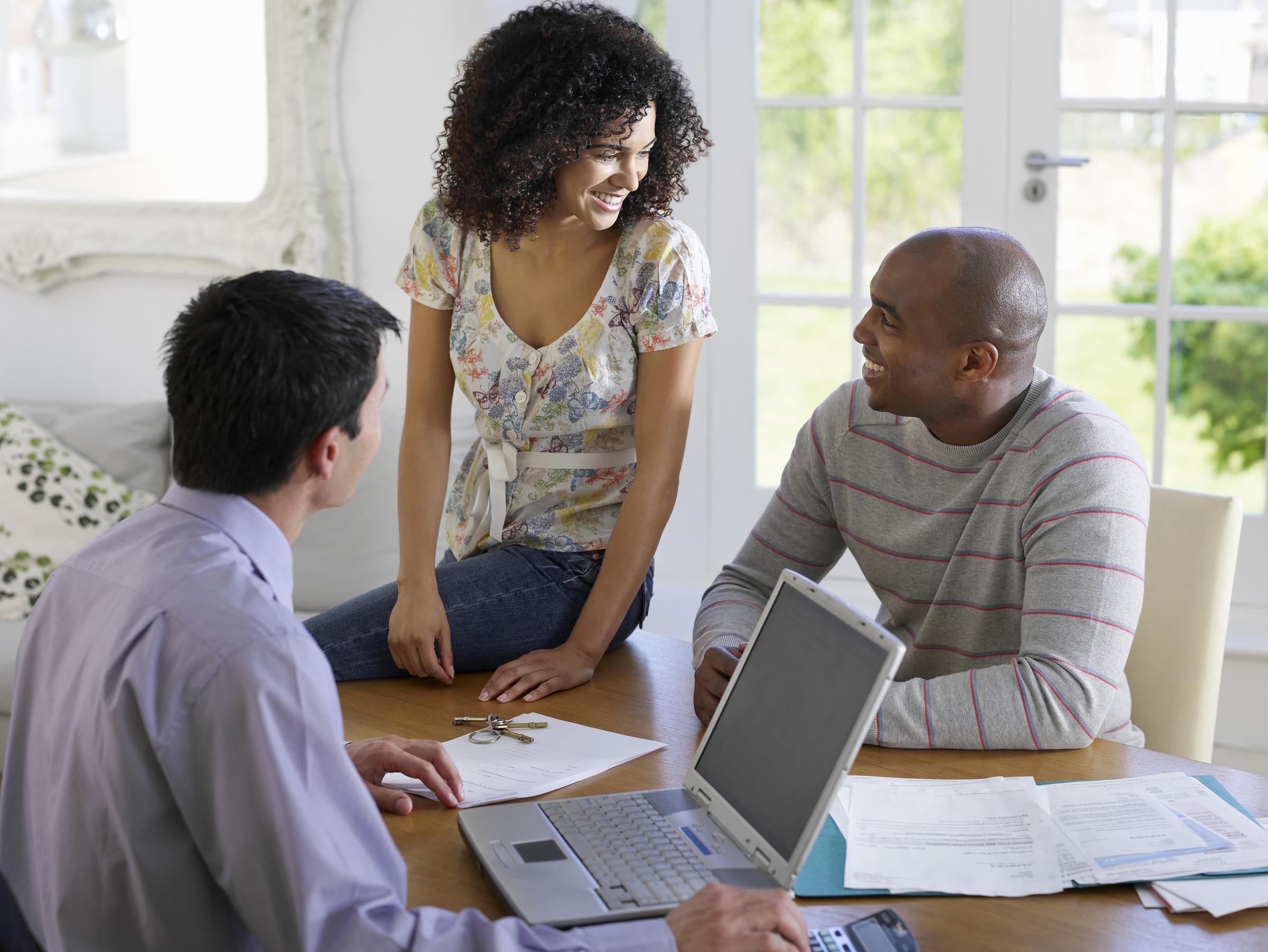 Mortgage Recast vs  Mortgage Refinancing | Guaranteed Rate