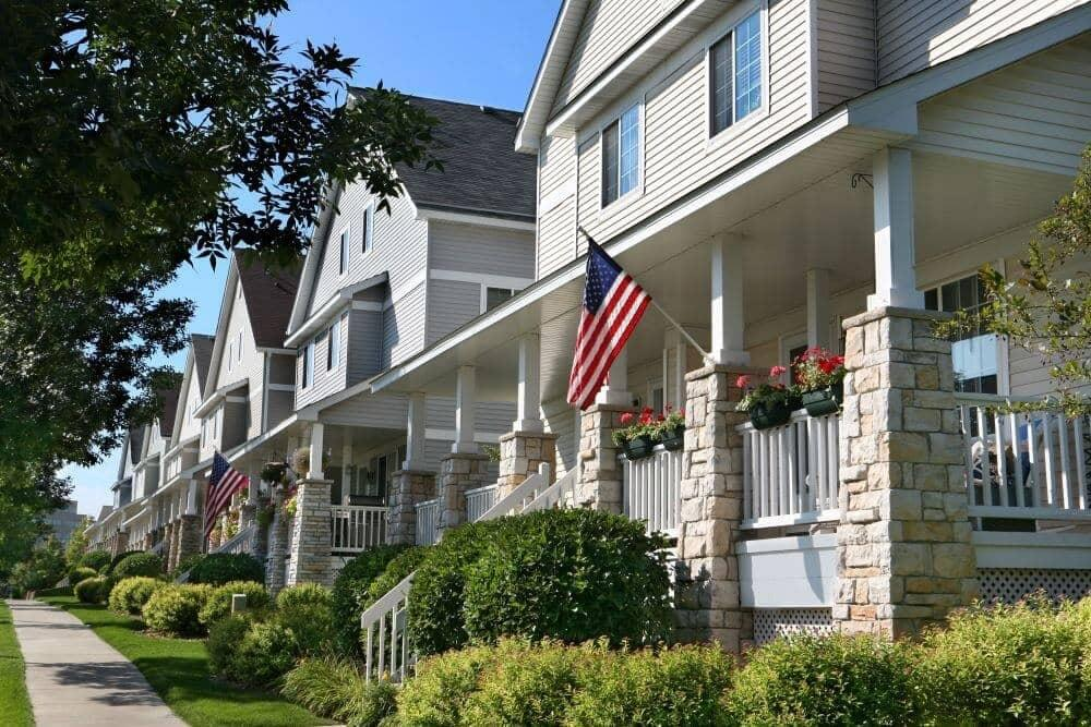 What is a USDA home loan?