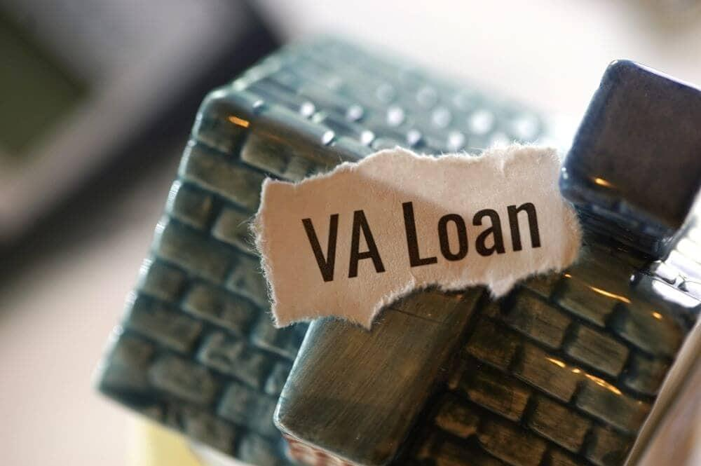 What are the current VA home loan requirements?