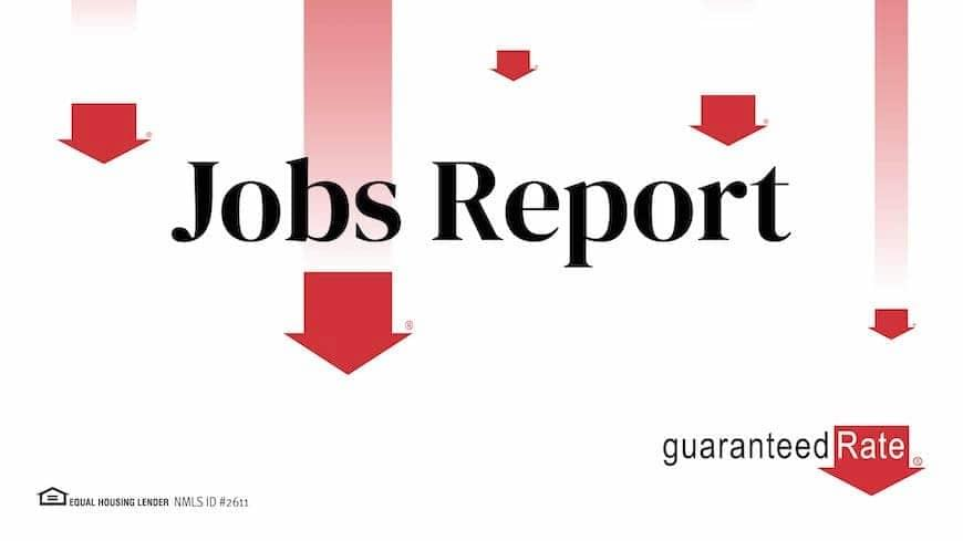 Weak August Employment Report