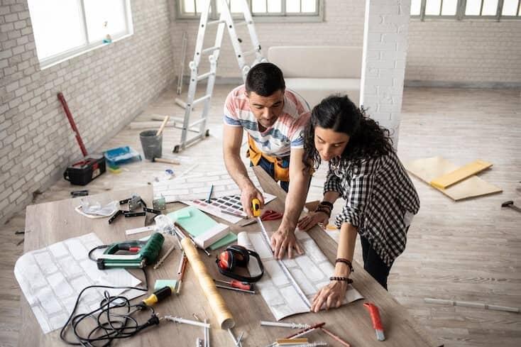 Types of FHA 203(k) rehab loans