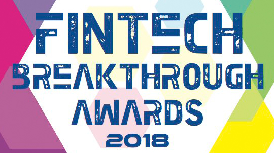 Guaranteed Rate Recognized as Best Online Mortgage Lender with FinTech Breakthrough Award