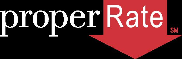 ProperRate Logo