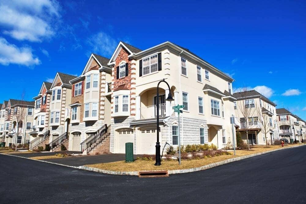 What you need to know when buying a townhouse