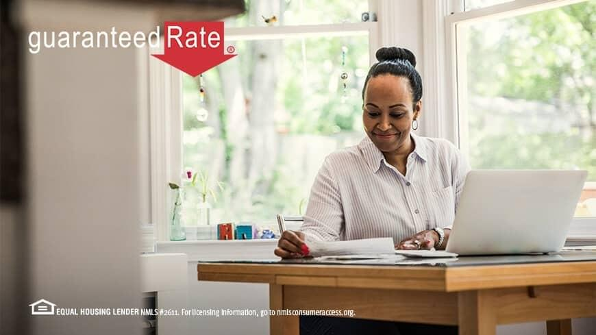 What is IRRRL (Interest Rate Reduction Refinance Loan)?