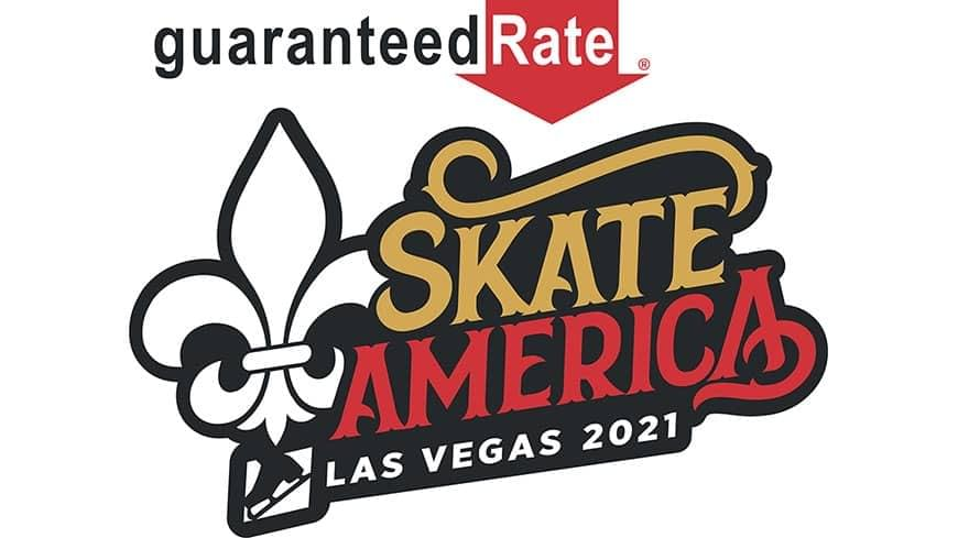 2021 Skate America Title Sponsor