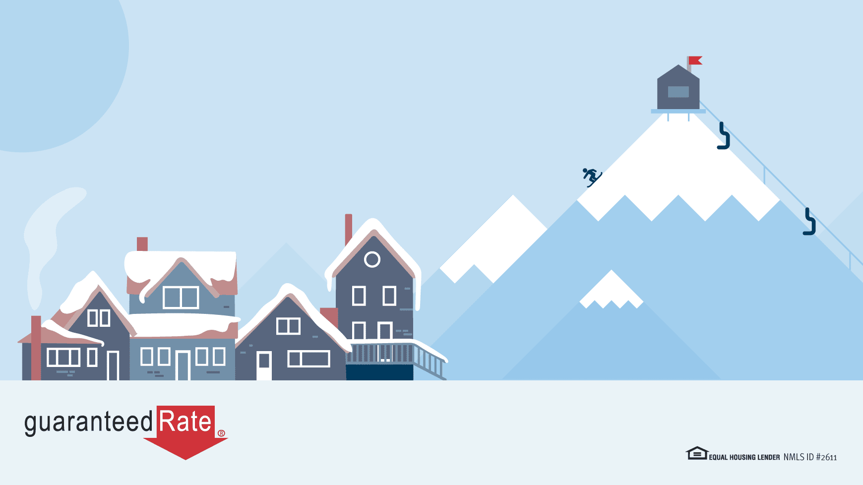 Buying a ski home: Everything you need to know