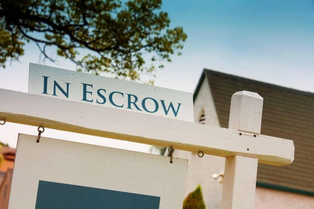 What are the benefits of escrow?