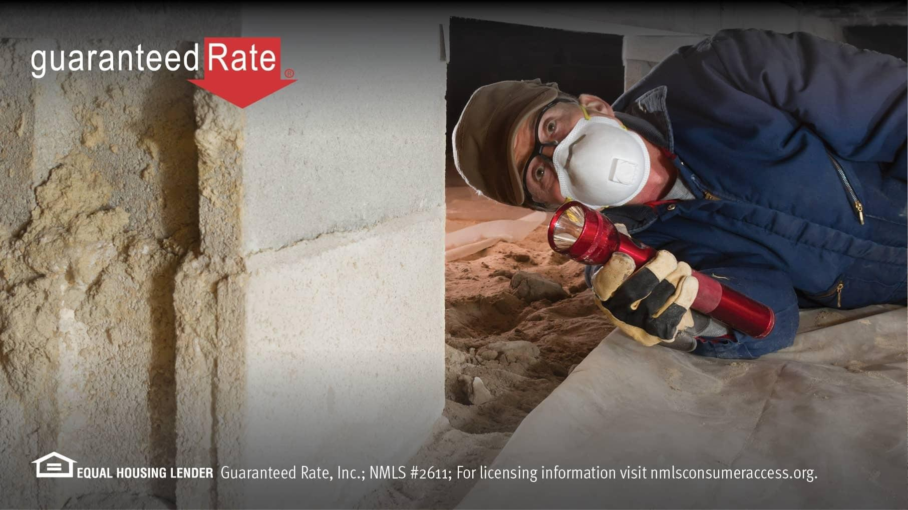 The home inspection 5 red flags to look out for