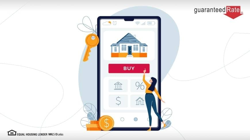 All you need to know about Digital Homebuying