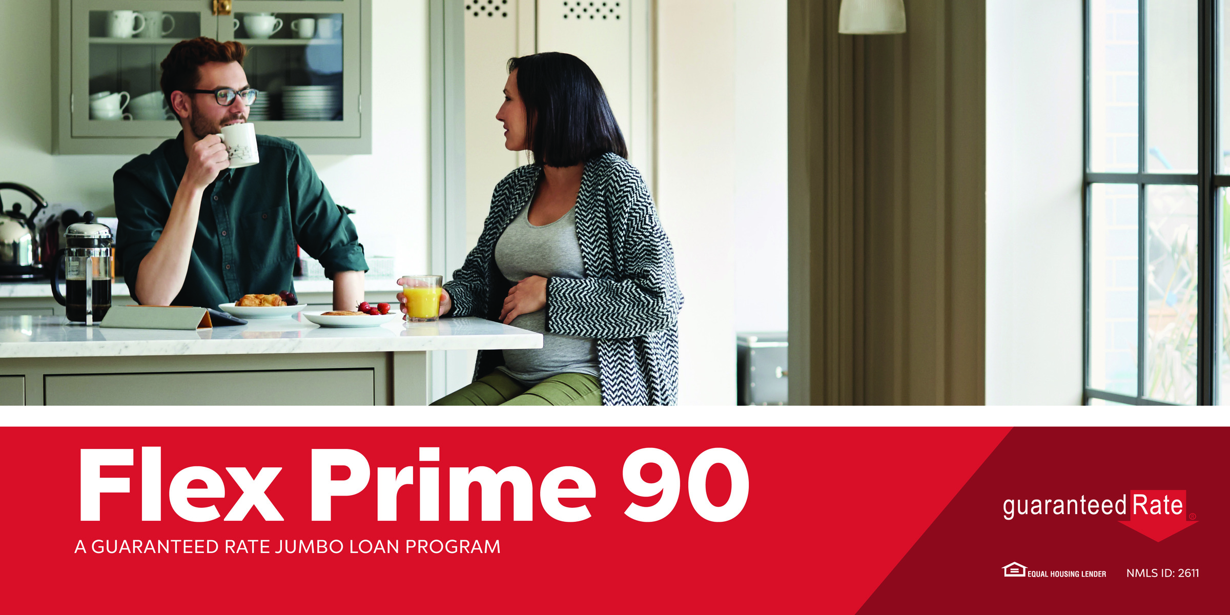 Higher LTV Loan Amount Combinations At Competitive Rates Without Mortgage Insurance