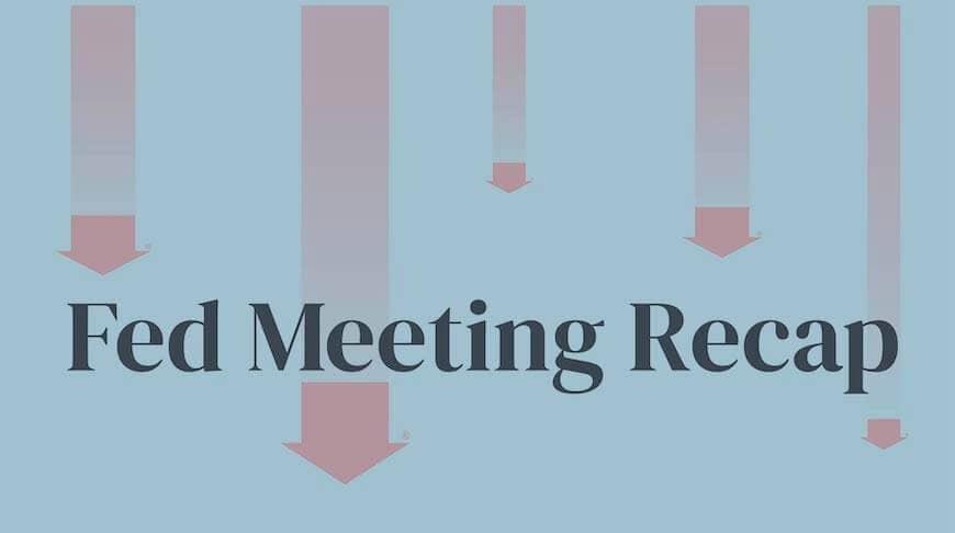 Fed Meeting Recap September 2021