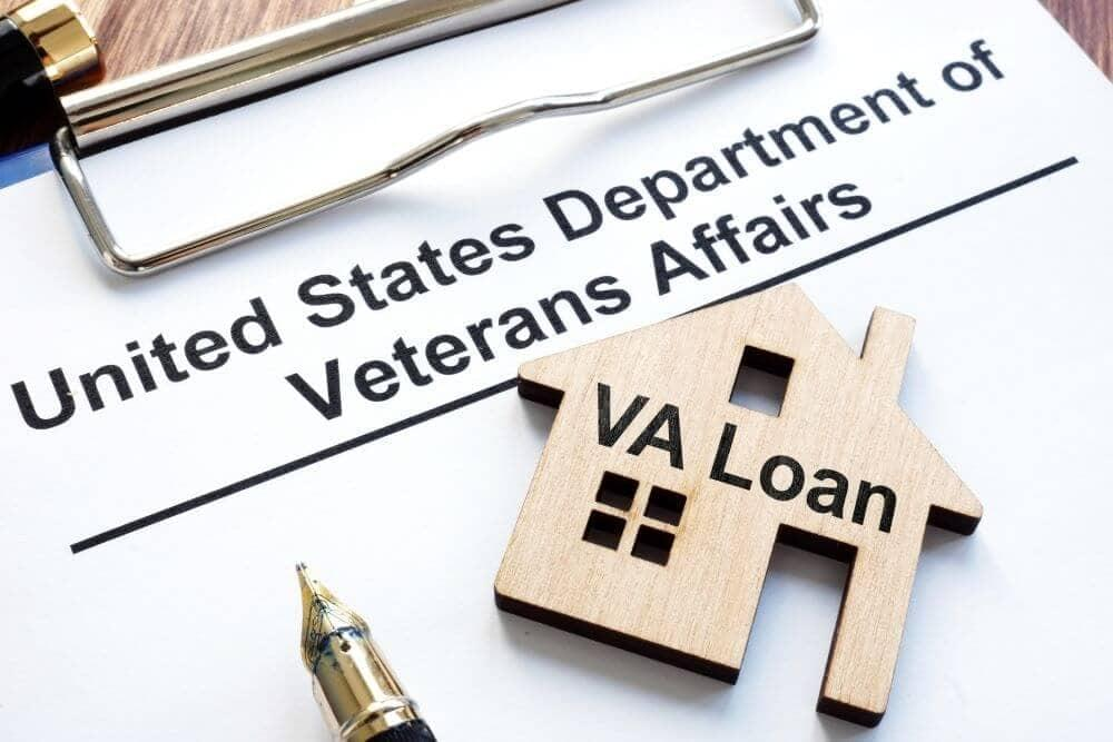 What are VA mortgage requirements?