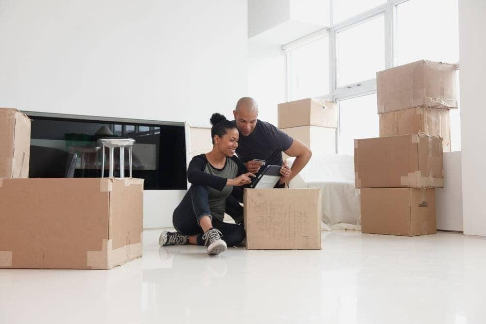 These first-time homebuyers loans & grants are available